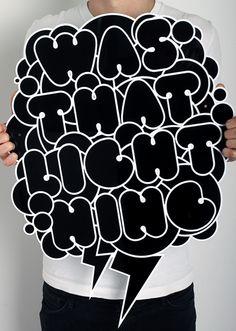 Área Visual: Typography