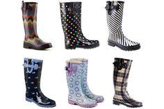 istaydry.com cute rain boots (18) #rainboots