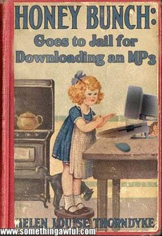 Something Awful - Children's Books All Grown Up