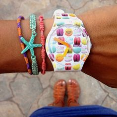 #Swatch SWEET EXPLOSION swat.ch/1hQeOJ2