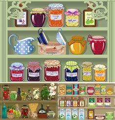 d32efd47817 109 Best Illustration Shopping images