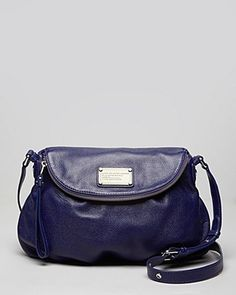 MARC BY MARC JACOBS Crossbody - Classic Q Natasha | Bloomingdale's