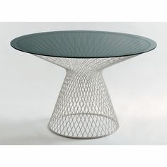 Heaven Round Dining Table