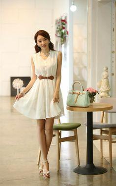 moda coreana 2014 verano - Buscar con Google