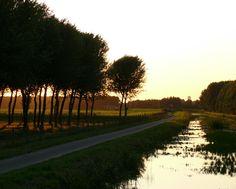 Holland, made by © Alie Hoogenboezem-de Vries