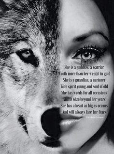 Photo (inner Wolfe )