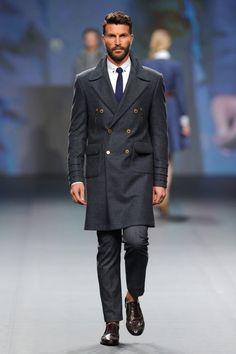 Fall-Winter 2014-2015 Men's Coats