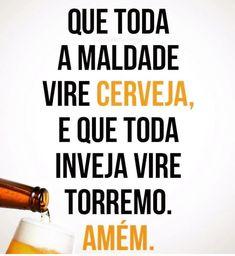 Quem concorda comenta amém  #bebidaliberada #frasesdebar #frasesdeboteco #cerveja #cervejagelada