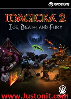 Free Software And Game Download: Magicka 2 Free Download Full Activation PC Game St...