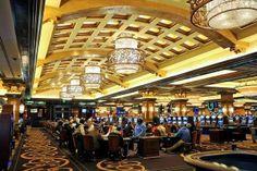 Association Of Catholic Women Bloggers: The Casino