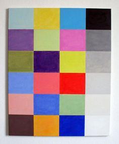 <i><b>Colour scale (pure) Martin Hoener