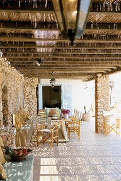 Krasopoulou Siros House