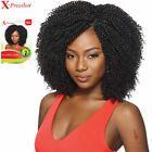 Spring twist hair 3 Packs Spring Twist Ombre Crochet Braids Kanekalon Braiding Hair As Human Soft