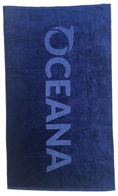 Oceana beach towel $40 shipping included benefits Oceana