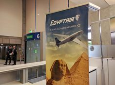 The EgyptAir plane that crashed in the Mediterranean had flown through five airports in the 48 hours before it disappeared off radar screens. As authoritie