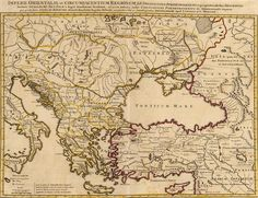 The Geography of the Provincial Administration of the Byzantine Empire (ca 600-1200)