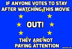 Brexit - the Movie: An absolutely MUST watch | David Icke