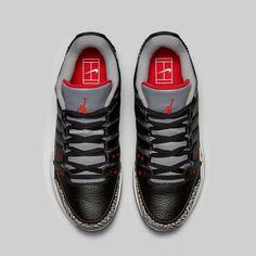 chaussures federer jordan