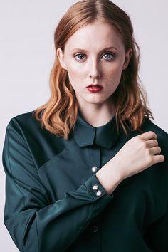 Stella Raglan Shirt - Named