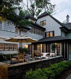 Gorgeous house and patio