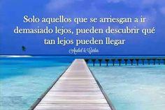 Sueña en grande para poder saber que tan grandes pueden ser tus resultados. #anabelycarlos #Dreams2016 #resultados