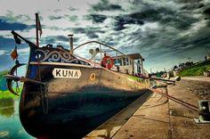 """Kuna"". More on PlaceKnow.com"