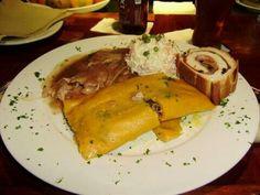 Venezuelan food on Pinterest   Chocolate Pancakes, Latin America and ...
