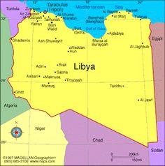 Breaking News : Libye: un bateau terroriste coulé par l'aviation ~ Pratica Radio Magazine   Top stories 