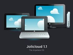 JoliBook set to launch with JoliCloud OS | The JoliBook is set to launch, bringing with it the cloud-friendly JoliCloud operating system. Buying advice from the leading technology site