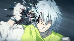 Clear DRAMAtical Murder