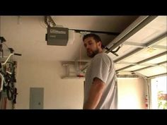 Preventing Garage Door Break-Ins - VIDEO