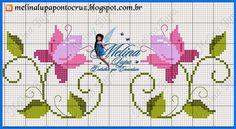 """Ângela Bordados: Temos fadas preciosas para nos salvar não acham, olha só que belezuras de gráficos por Melina Lupa e Paula Sauter. [   """"flores.jpg"""" ] #<br/> # #Sevi #Pintirest,<br/> # #Crosst #Stich,<br/> # #Bordados #Elo,<br/> # #Neste #Blogger,<br/> # #960 #528,<br/> # #Marilena,<br/> # #Salvar,<br/> # #Juliana,<br/> # #Embrodery<br/>"""