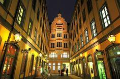 Leipzig Barthels Hof