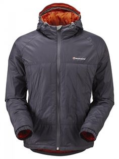 Prism Jacket | Synthetic Insulation | Clothing | Men | Montane