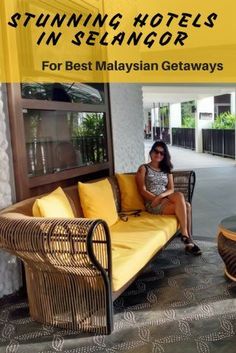 Best hotels in Selan