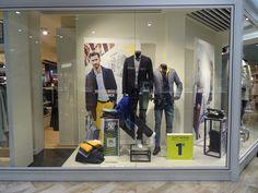 Brice #Retail #Window Display