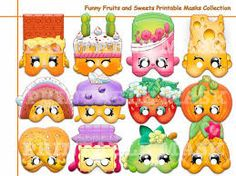 Image result for shopkins craft ideas
