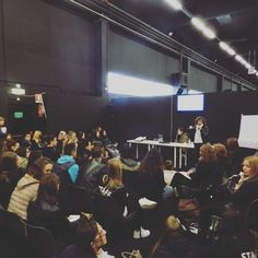 Partecipa alle conferenze nelle nostre 17 sale! Scopri sul programma dove e quando! #young2016 #youngorienta #youngorientailtuofuturo