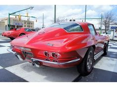 1967 Chevrolet Corvette - Photo 27 - Springfield, OH 45503