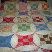 Vintage / Antique Quilts & Bedspreads!