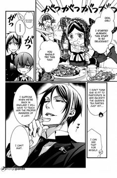 chapter 106-that butler, listening intently 1