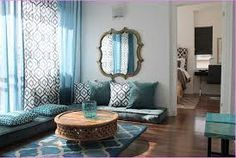 Image result for moroccan living room