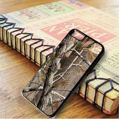 Camouflage Camo Realtree iPhone 6|iPhone 6S Case