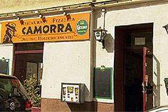 La Mafia  e`anche in tua citta       *       Die Mafia ist auch in deiner Stadt  : Camorra-Messerstecher in Italien festgenommen