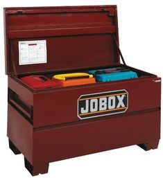 5 DRAWER TOOL CHEST & CABINET CRAFTSMAN CENTER http://www ...