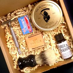 Wet Shave Club Wet Shaving Goodies Delivered Monthly