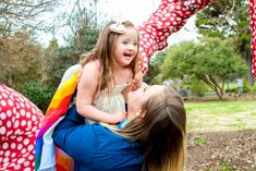 In celebration of World Down Syndrome Day, we wanted to introduce you to a local Raleigh mama of three and advocate for families with differently-abled children. We are so lucky to have Rachel Fox here on the blog sharing with us about her life as a Raleigh mom, her personal and inspirational journey with her beautiful daughter Eva who has Down Syndrome and her favorite resources that all families will find beneficial. Happy World Down Syndrome Day! - Meet Local Raleigh Mom & Advocate…