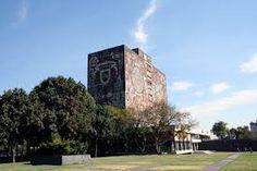 Resultado de imagen para universidad nacional autonoma de mexico arquitectura mapa