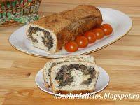 Absolut Delicios - Retete culinare: APERITIVE, GUSTARI