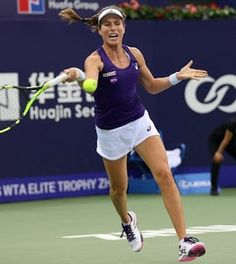 Blog Esportivo do Suíço: Kvitova e Konta se garantem na semi em Zhuhai